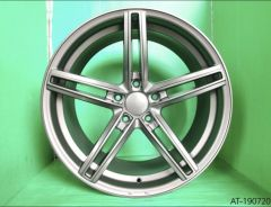 18 inch Vossen CVT copy design Rim CIVIC CAMRY