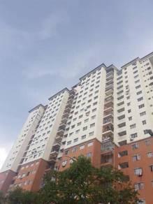Selesa I Resort Apartment, Jln Damai Mewah, Taman Damai Mewah, Kajang
