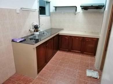 Subang usj court 2 for rent