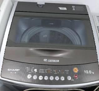 Sharp automatic inverter 10KG