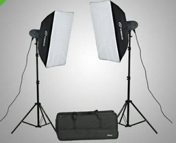Visico strobe light full set