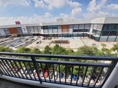 Tebrau City Residence FULL LOAN O% U Can Buy If U Have RM20k