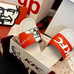 Sandalboyz KFC