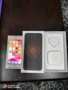 Iphone 6s plus 64gb fullset