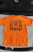 Keith Haring Tee size S