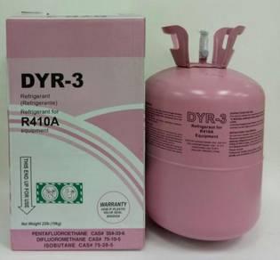 Refrigerant Gas R410a - 10kg