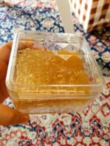 Madu sarang lebah pergunungan Persia 600g