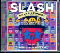 Slash Living The Dream [ CD ]
