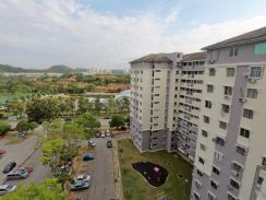 LOWEST PRICE IN MARKET Apartment Putra Harmoni Presint 9 Putrajaya