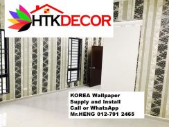 Novel Designs with Wall Paper decoration 95ML