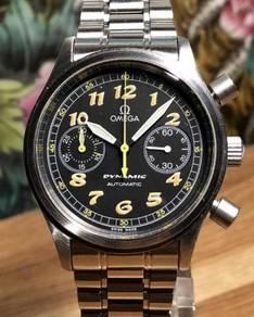 Omega Dynamic Chronograph 5240.50 Automatic Watch