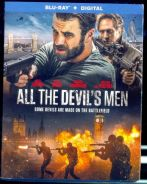 All The Devil's Men [ Blu-Ray ]