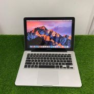 Macbook Pro i7 Backlight SSD TipTop Condition
