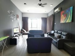 The Loft Condominium For Sale ( Block E ) - Above Imago Shopping Mall
