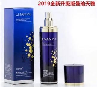 Lmanyu Moisture Replenishing 100ML  曼瑜天涯