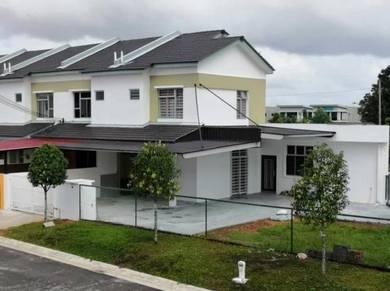 Doto onn medium cost corner house