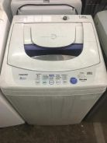 7.0kg Toshiba Mesin Basuh Washing Machine Recond
