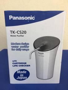 New PANASONIC Water Purifier cartridge checker