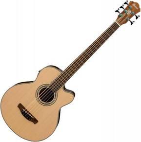 Ibanez AEB105E-NT, Acoustic Bass