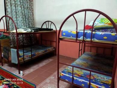Sewa Bilik (Masterbedroom)