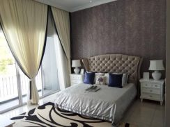 Rimbun Vista S2 Heights Fully Furnished House for Sale