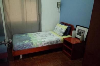 Bukit Belimbing Shop Apartment