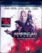 American Assassin 4K [ Blu-Ray ]