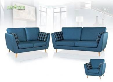 Set Sofa - Emerald