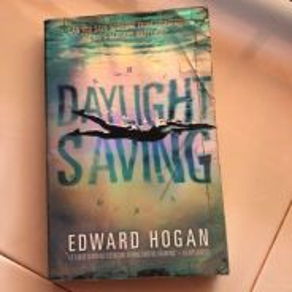 Daylight Saving (english novel)