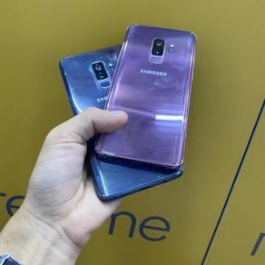 Samsung Galaxy s9 plus 128gb YEWGADGET