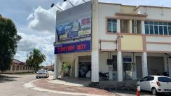 Restaurant For Sell Kulai