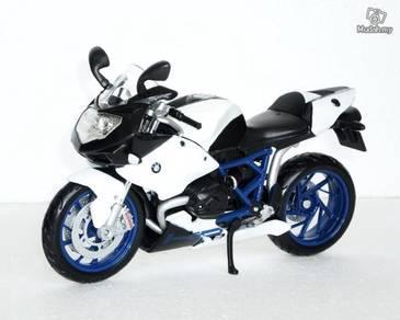BMW HP2 Sport Diecast