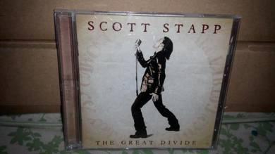 CD Scott Stapp - The Great Devide