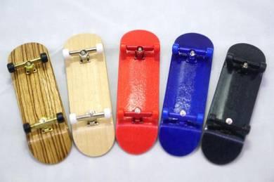 Wood(kayu) Fingerboard. 30mm