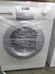 Front Load 7.5kg Bosch Mesin Basuh Washing Machine