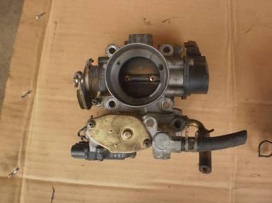 Throttle body 4G93 WIRA