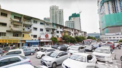 Jalan Imbi Main Road 3 Storey FREEHOLD SHOP Times Square Bukit Bintang