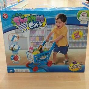 Baby shopping cart toys jb offer