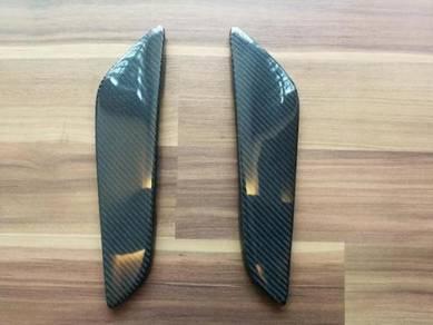 BMW G30 Fender Carbon Fibre Canard