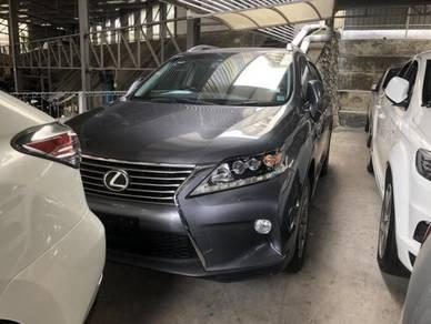 Recon Lexus RX 350 for sale