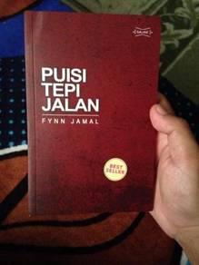 PUISI TEPI JALAN Fynn Jamal