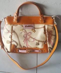 CARLORINO BAG For sale