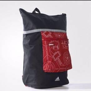 Authentic ADIDAS Marvel Avengers Backpack