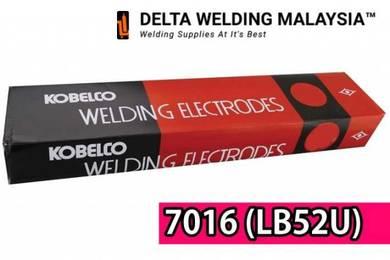 Welding machine kobelco lb52u 4.0mm