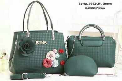 Bonia 3 in 1