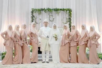Jurugambar Wedding Kahwin Photographer Jurukamera