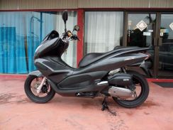 Honda PCX 150 Scooter Fuel Injection