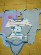 Rompers baby 3-6m