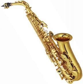 Ashton SX10 Alto Saxophone