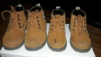 Kids Boot Shoe